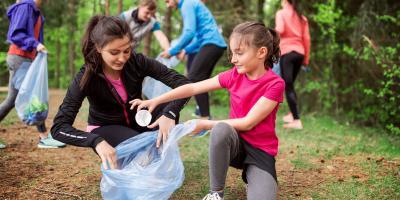 4 Family-Friendly Community Service Ideas, Texas City-League City, Texas