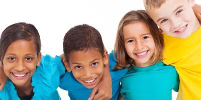 Meet Our Newest Children's Dentist: Dr. Kirk Finlay, Bronx, New York