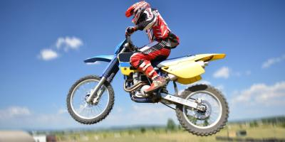 5 Surprising Health Benefits of Riding Dirt Bikes, Beaverton-Hillsboro, Oregon
