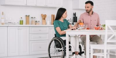How to Approach Kitchen Remodeling for Wheelchair Accessibility, Goshen, New York