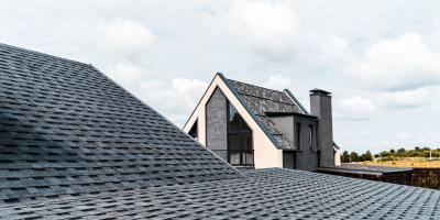 How Does the Weather Damage Roofing Shingles?, Anchorage, Alaska