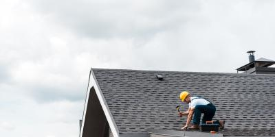 The Importance of a Roof Inspection Before Buying a Home, Hinesville, Georgia