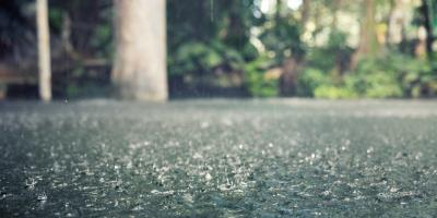 How Does Heavy Rainfall Affect Septic Systems?, Middlefield, Ohio