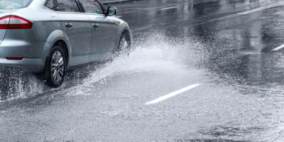 Auto Body Shop's 5 Safety Tips for Driving in Heavy Rain, Ewa, Hawaii