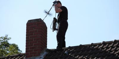 What You Need to Know About Cleaning Chimneys, Middletown, Ohio