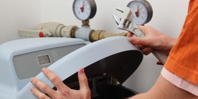 Does Your Home Need a Water Softener?, Danbury, Connecticut