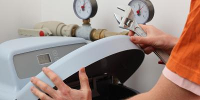 When Do You Schedule Water Softener Repair?, Oxford, Ohio