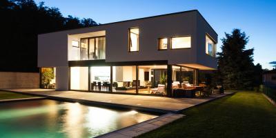 4 Surprising Benefits of Concrete Houses, Meriden, Connecticut