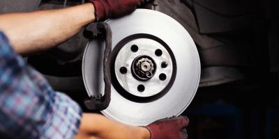 How to Extend the Life Span of Your Brakes, Rochester, New York