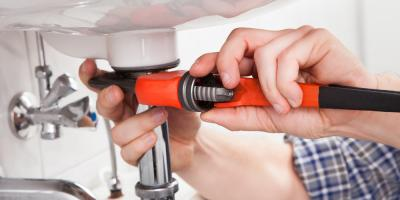 3 Clear Signs You Need Professional Plumbing Repair, Kalispell, Montana