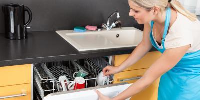 3 Tips for Moving a Dishwasher, Cincinnati, Ohio