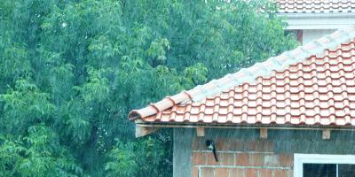 5 Ways Rain Can Affect Your Roof, Tesson Ferry, Missouri