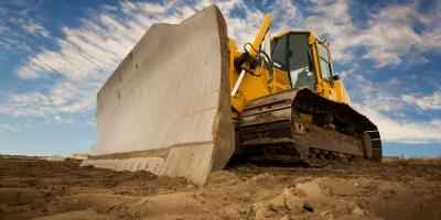 3 Benefits of Site Development, Victor, New York