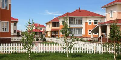 What Landlords Should Know About Fencing Options, 8, Louisiana