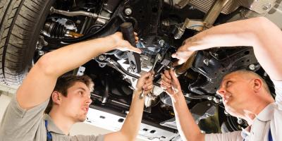 4 Qualities You Want in an Auto Repair Shop, Hayward, Wisconsin