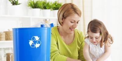 Should You Rinse Your Recycling?, Honolulu, Hawaii