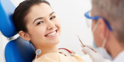 A Dentist on How to Tell if You Have Gum Disease, Daleville, Alabama
