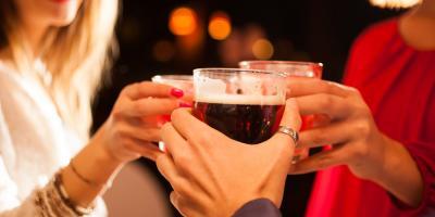 Do's & Don'ts of Ordering Alcohol at the Bar While Dieting, Mililani Mauka, Hawaii