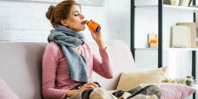 What's the Difference Between Allergies & the Common Cold?, Manhattan, New York