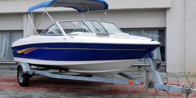 3 Ways to Prepare a Boat for Winter Storage, Canandaigua, New York