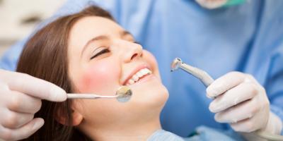 A Georgia Dentist on the Importance of Regular Dental Checkups, Statesboro, Georgia