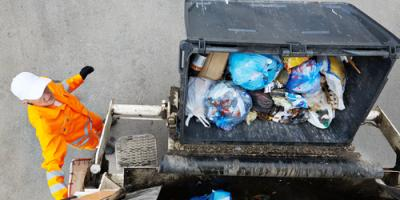 3 Reasons to Choose Container Rentals From Local Trash Pickup Experts, Princeton, West Virginia