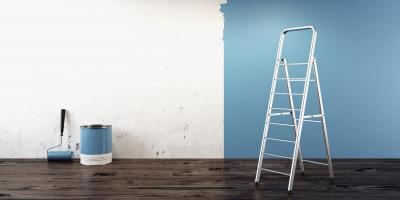 3 Benefits of Hiring Professional Painters During Winter, Lexington-Fayette Central, Kentucky