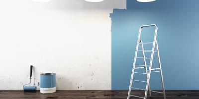 3 Practices That Ensure Fantastic Interior Residential Painting Work, Orange, Ohio