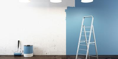 Professionals Share 3 Tips for Choosing an Accent Wall Color, Oxford, Ohio