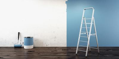 When Should You Paint Your Home? Duvall Contractor Explains, Duvall, Washington