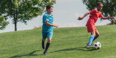 How to Protect Your Children From Sports Injuries, Sheffield, Ohio