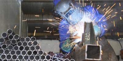 5 Advantages of Aluminum, Sharonville, Ohio