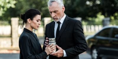 3 Considerations When Choosing a Cremation Urn, Russellville, Arkansas