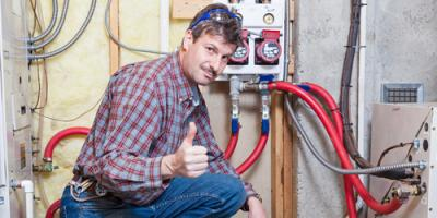 4 Signs You Need Furnace Repairs, Montgomery Village, Maryland