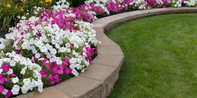 A Guide to Concrete Retaining Walls, Grant, Minnesota
