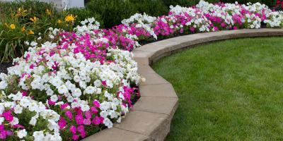 What Are The Differences Between Hardscapes & Softscapes?, Fairfield, Ohio