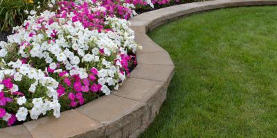 Pros & Cons of 3 Types of Retaining Walls, Missouri, Missouri
