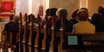 3 Reasons Why Church Fellowship is Good for People, Cincinnati, Ohio