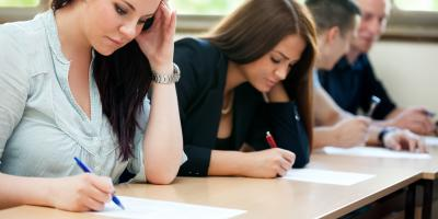 4 Ways to Manage Test Anxiety , South Windsor, Connecticut