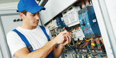 3 Reasons to Hire an Electrician Instead of Doing It Yourself, Cambridge Springs, Pennsylvania
