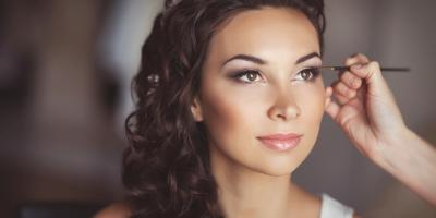 Enhance Your Natural Beauty With These 4 Bridal Makeup Tips, High Point, North Carolina