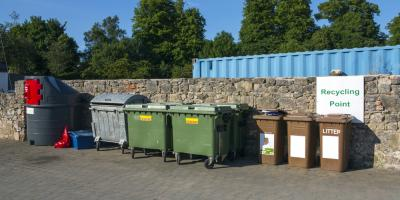 Which Dumpster Size Is Best for Your Business?, Columbia, Missouri