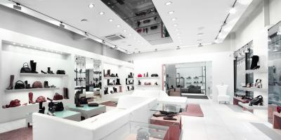 3 Considerations When Selecting Flooring for a Retail Space, New York, New York