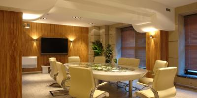 3 Ways to Maximize Commercial Office Space , Rochester, New York