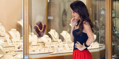 3 Types of Business Insurance Every Jewelry Store Needs, Somerset, Kentucky