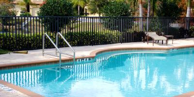 3 Ways to Make Your Swimming Pool Safe During Winter, Spencerport, New York