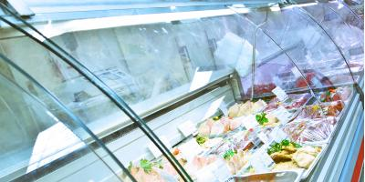 3 Common Commercial Refrigeration Issues, ,