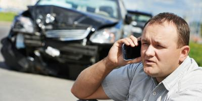 Collision Repair Experts Explain What You Should Do After Witnessing a Car Crash, San Marcos, Texas