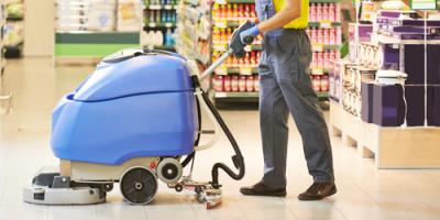 How Professional Cleaning Benefits Retail Stores, Kailua, Hawaii