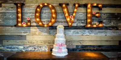 3 Benefits of Choosing a Barn Wedding Venue, Richmond, Kentucky